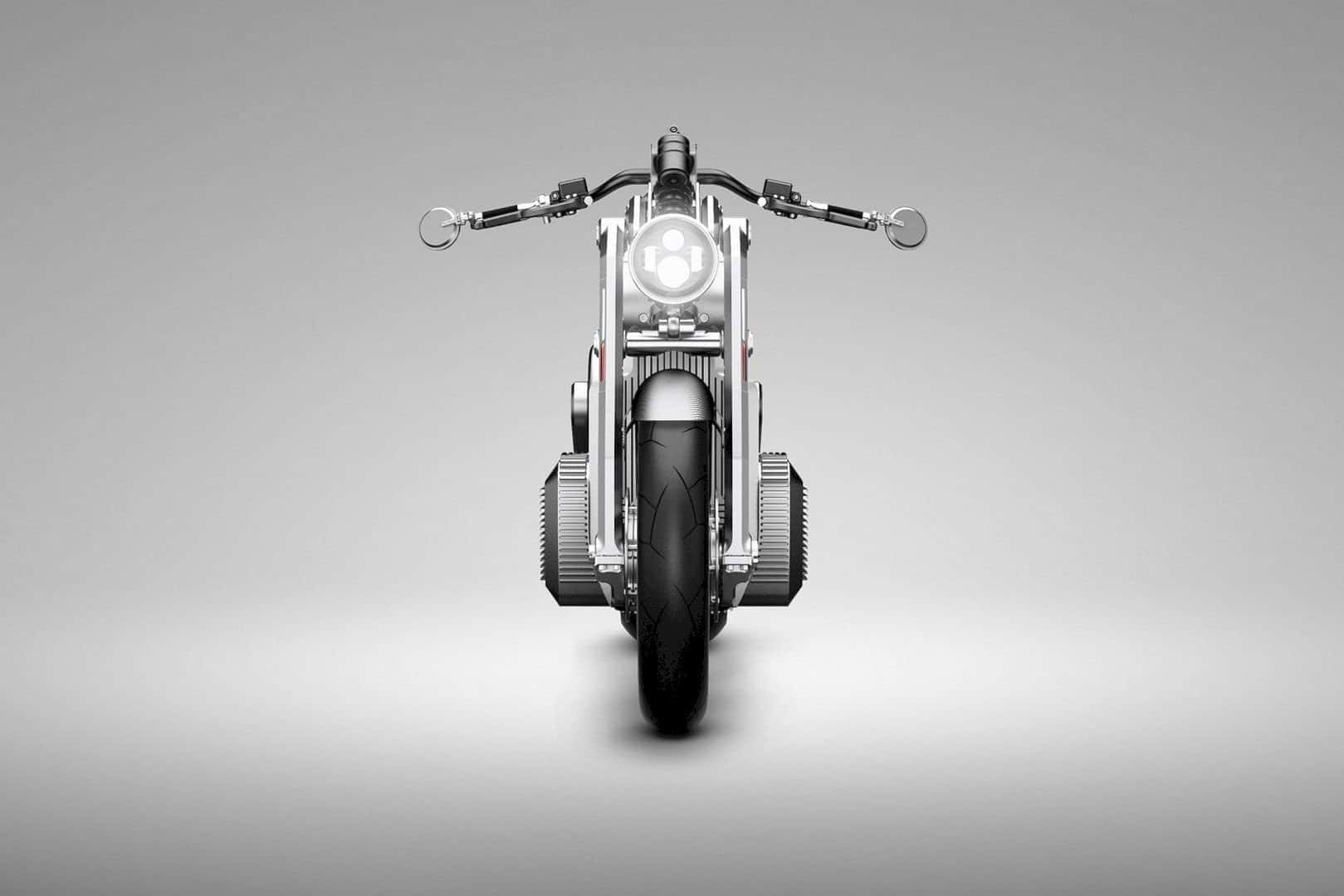 Zeus By Curtiss Motorcycle 1