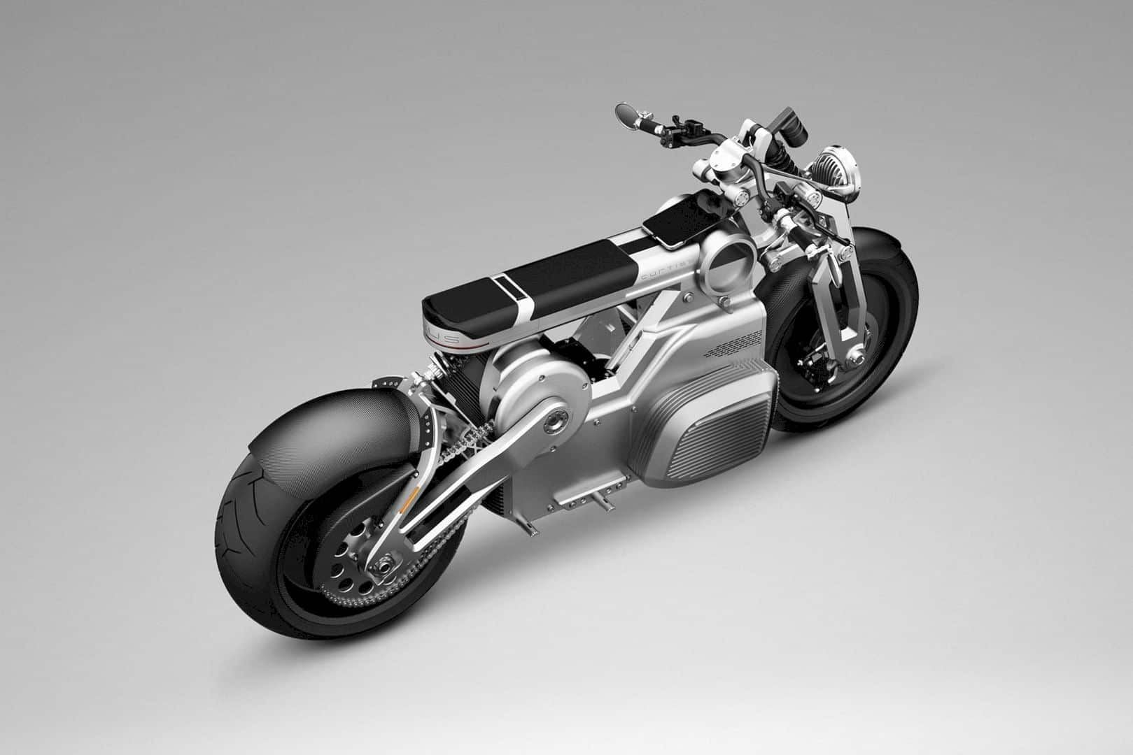 Zeus By Curtiss Motorcycle 2