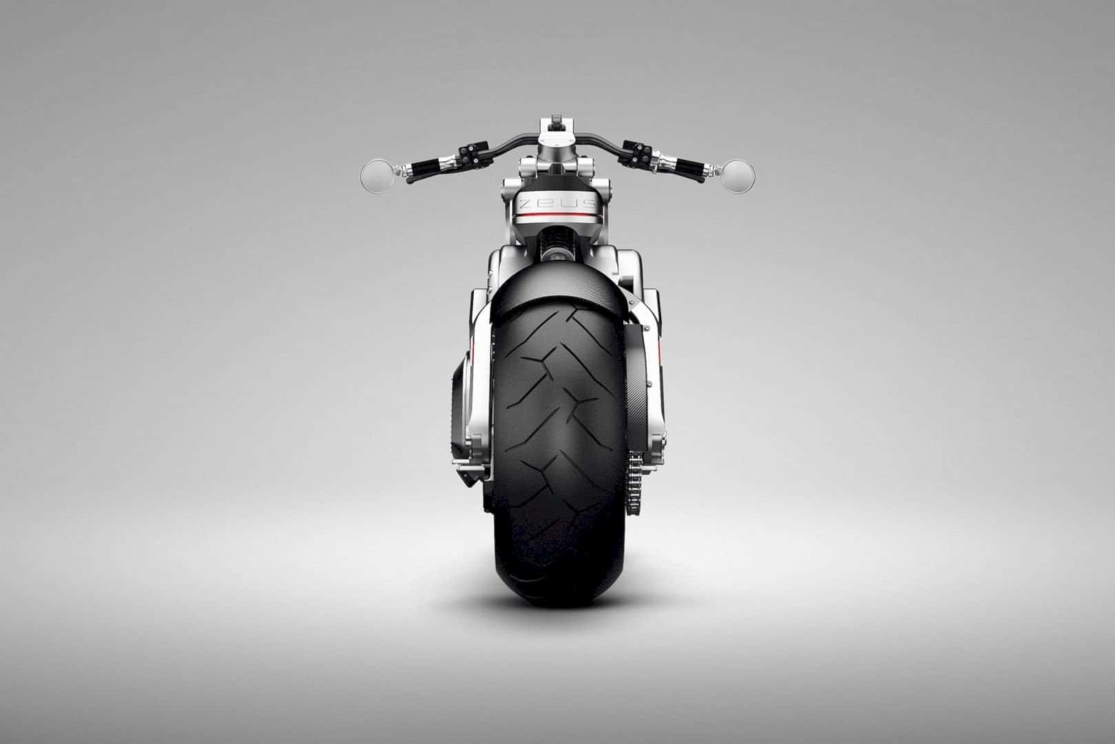 Zeus By Curtiss Motorcycle 3