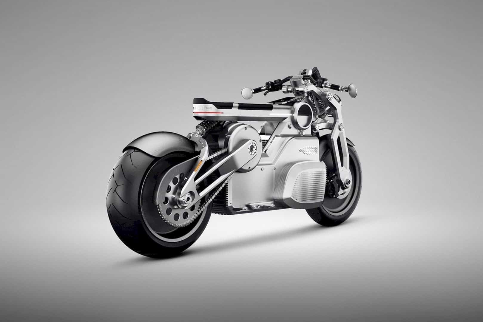 Zeus By Curtiss Motorcycle 4