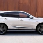 2019 Acura RDX – The Luxury Crossover with Personality