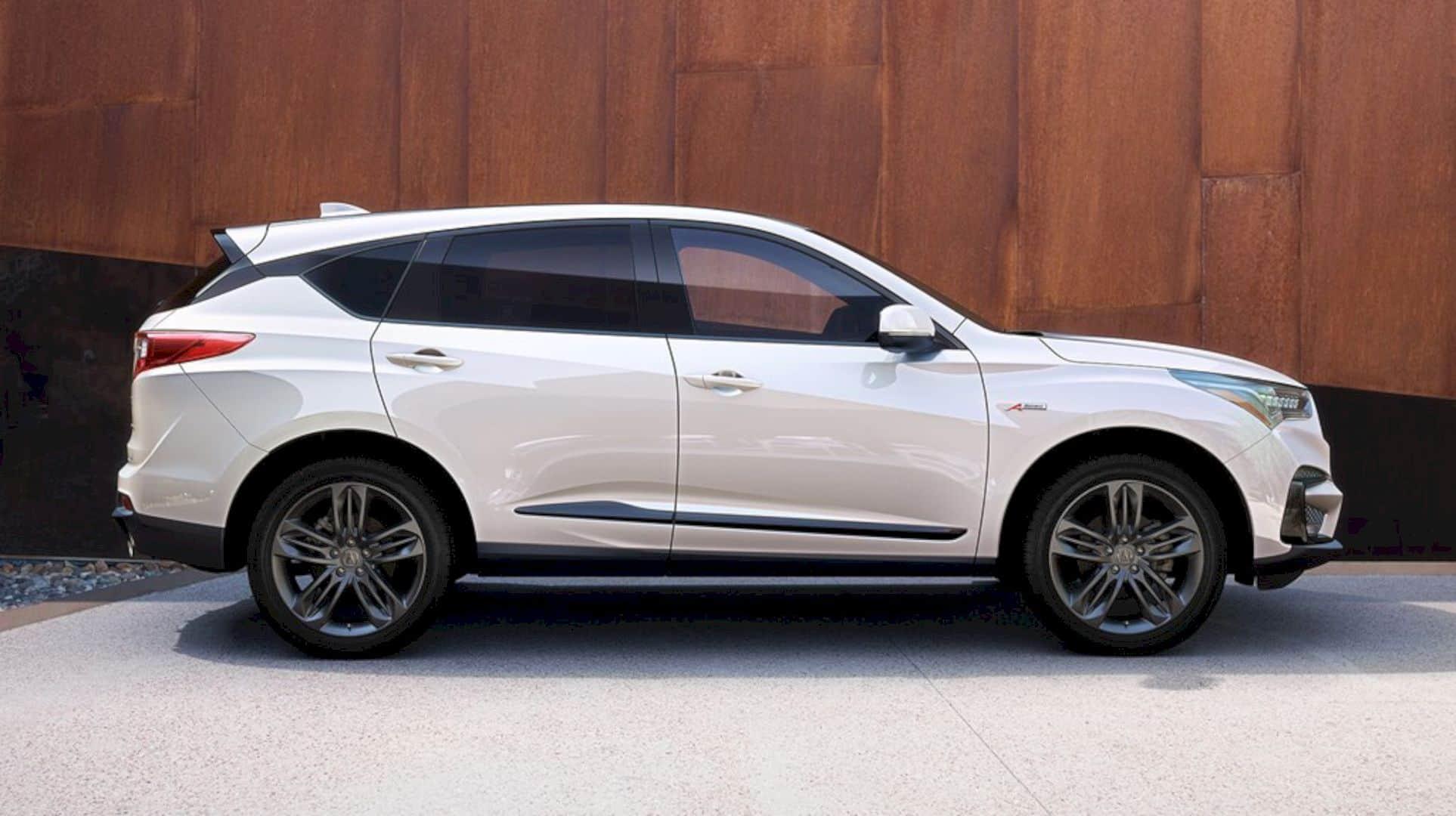 2019 Acura Rdx 1