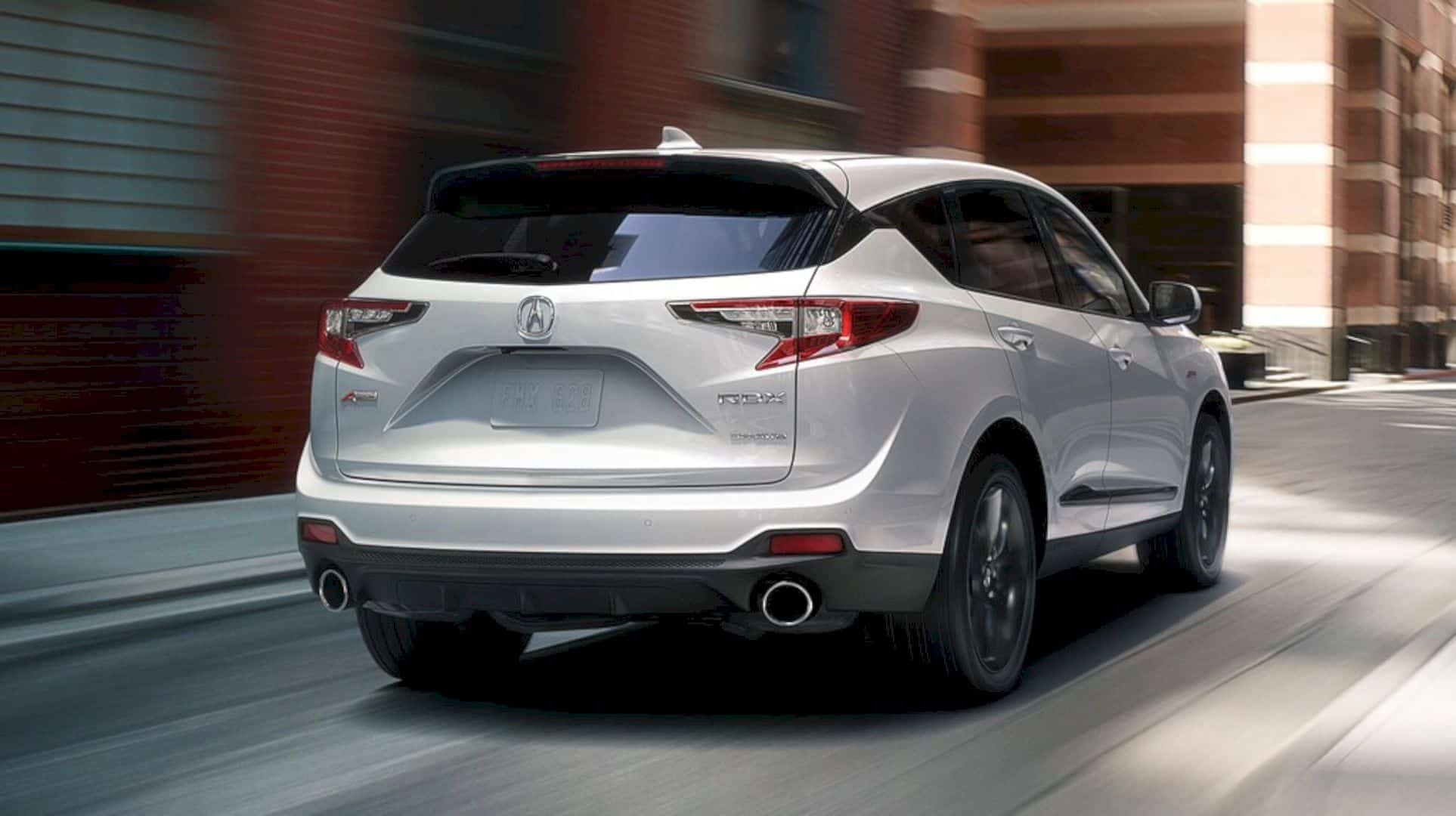 2019 Acura Rdx 7