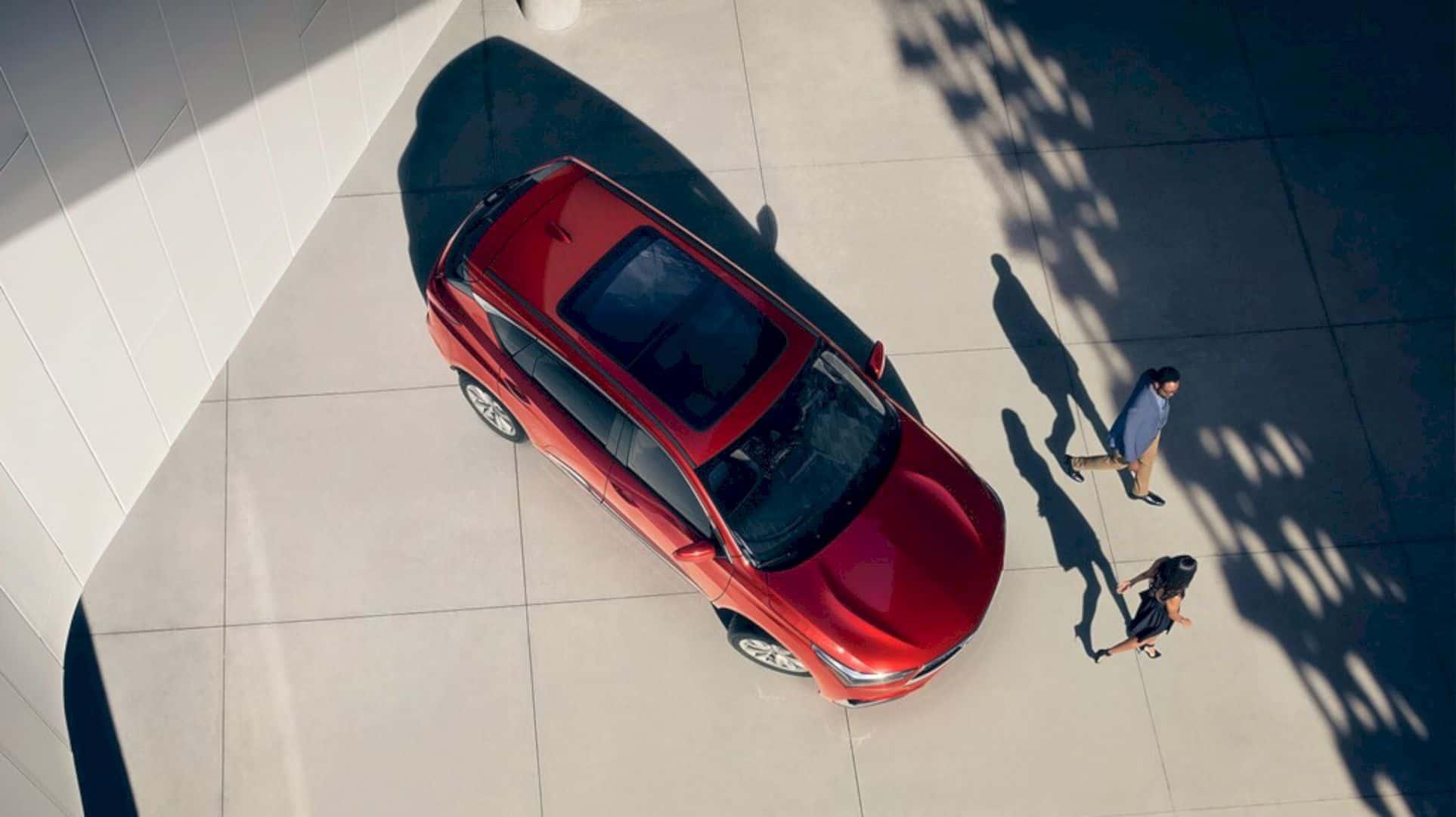 2019 Acura Rdx 8