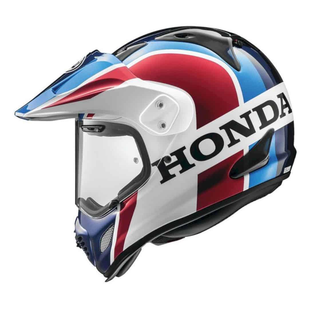 Arai XD-4 Africa Twin Helmet: The Best ADV Touring Helmets on the Market