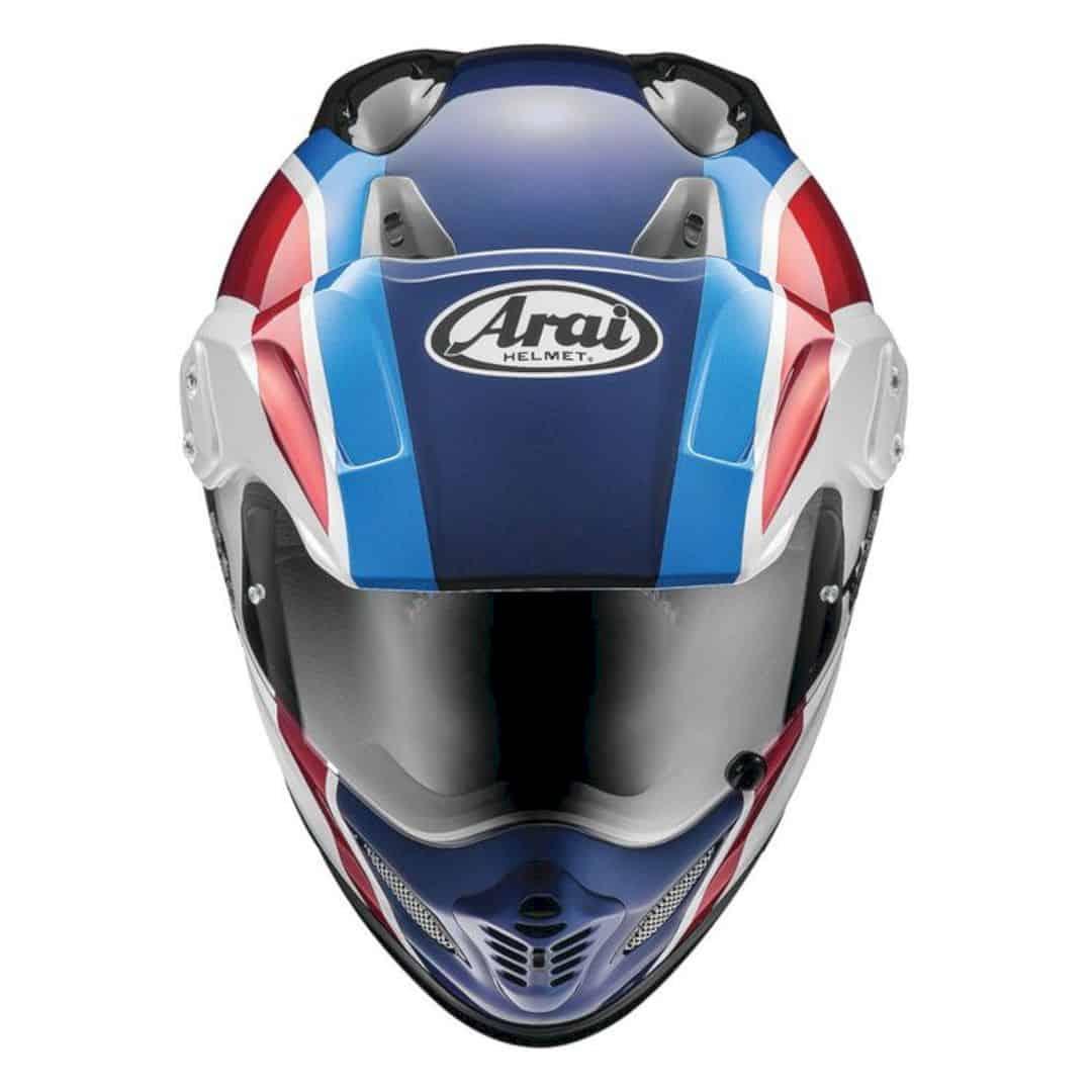 Arai XD 4 Africa Twin Helmet 5