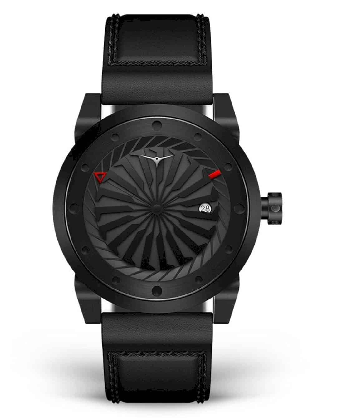 Blade Phantom: A Perfect Watch with Perfect Quality