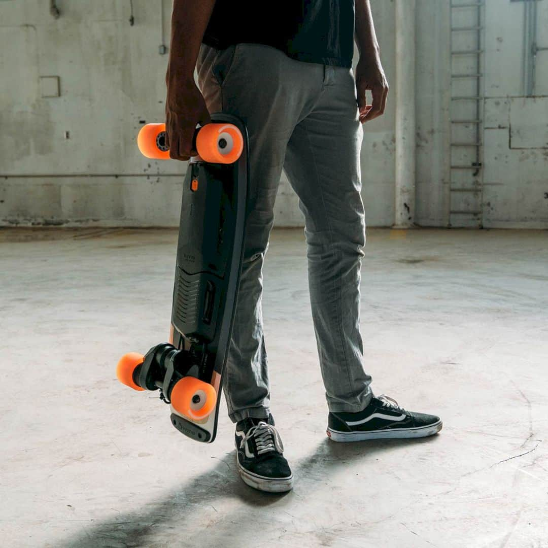 Boosted Mini 3