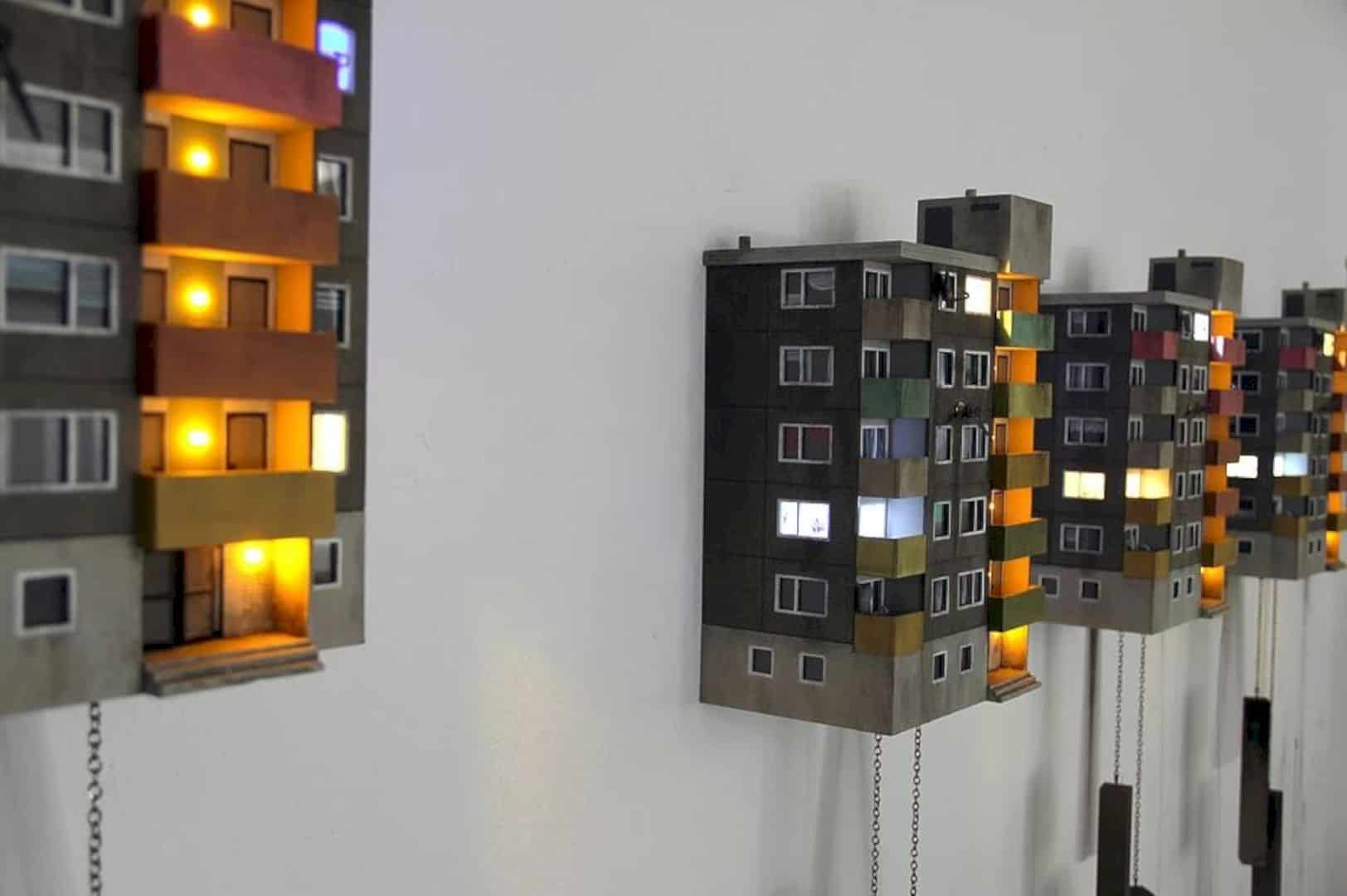 Cuckoo Blocks 9