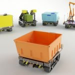 EcoBarrow: An Agricultural Industry Vehicle Design for Cleaner and Safer Use