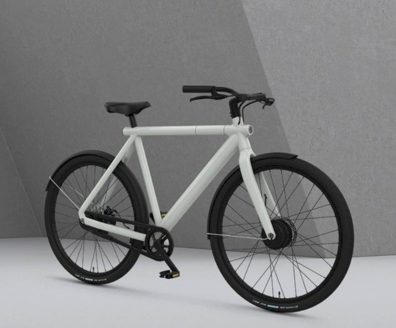 Ride the Future with the New Electrified, A High-Quality Bike Ever