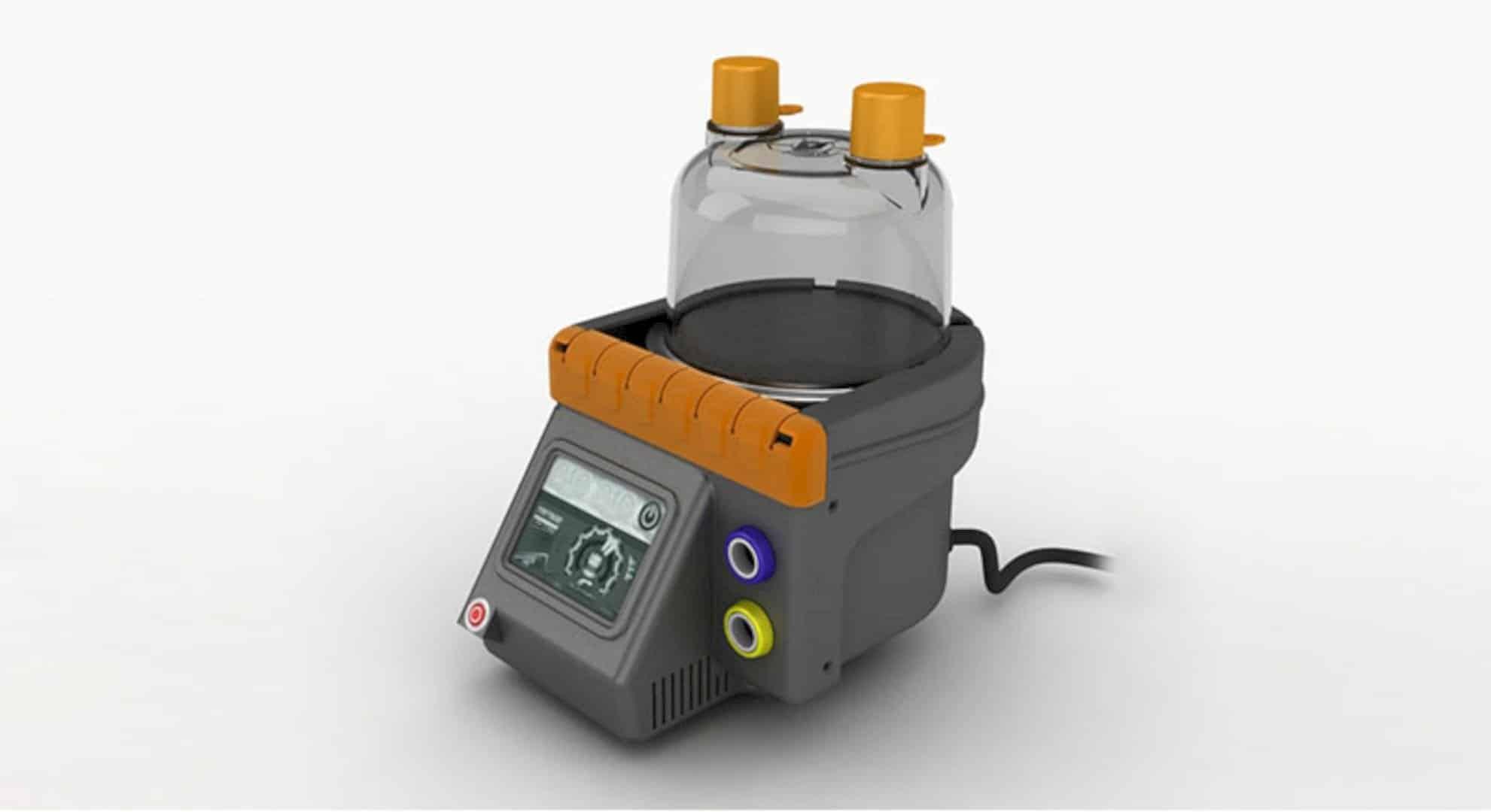 Humidifier 7