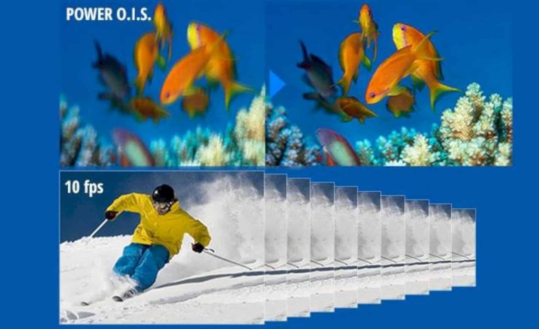 Panasonic LUMIX TS7 Waterproof Tough Camera 10