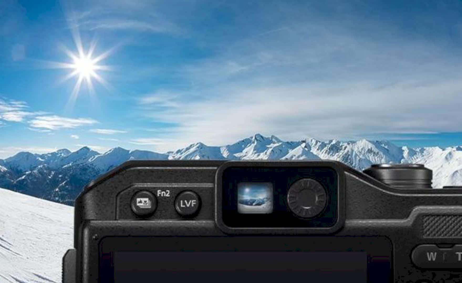 Panasonic LUMIX TS7 Waterproof Tough Camera 12