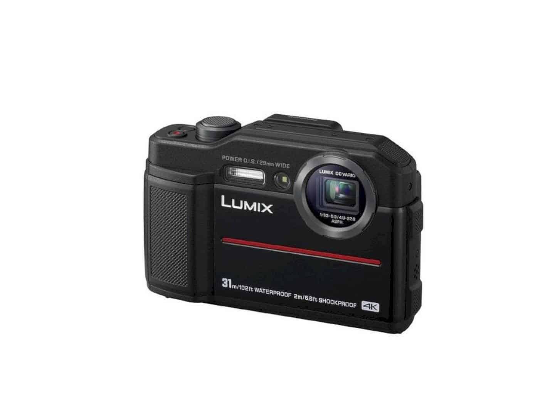 Panasonic LUMIX TS7 Waterproof Tough Camera 15