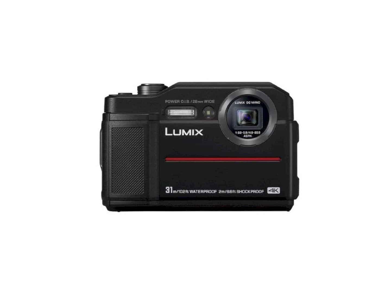 Panasonic LUMIX TS7 Waterproof Tough Camera 16