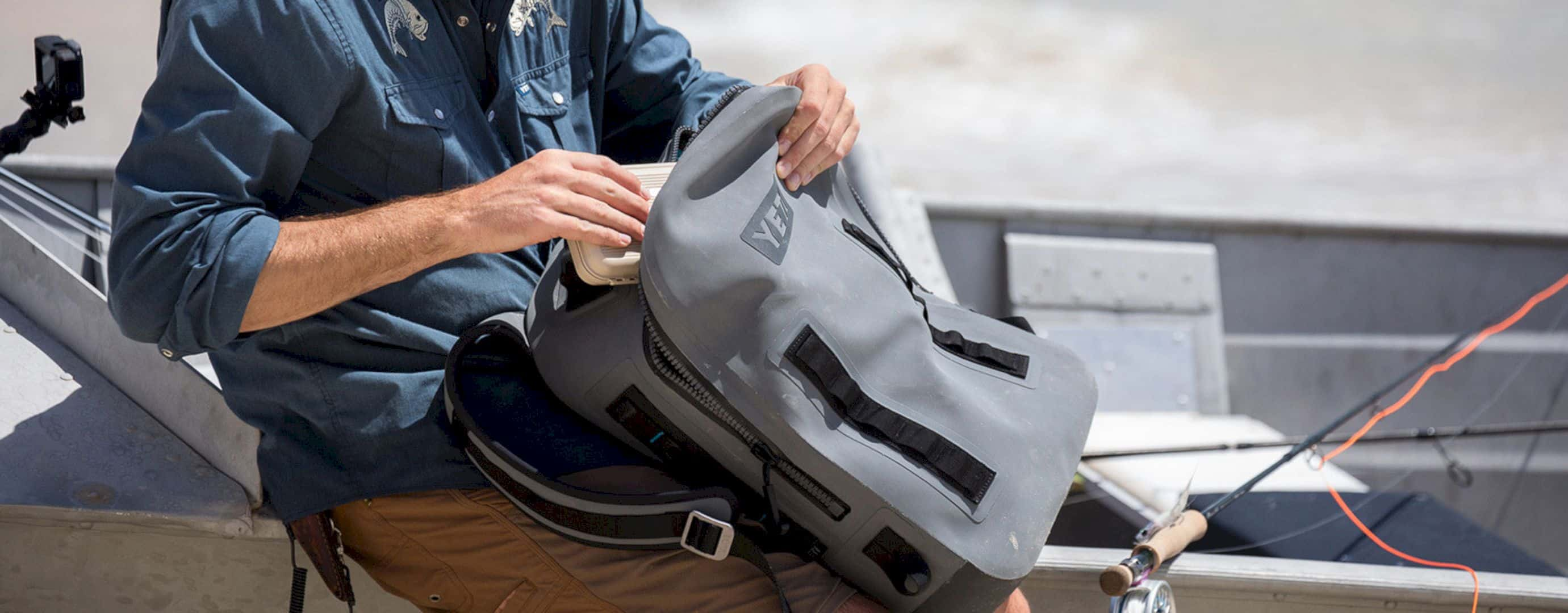 Panga™ Backpack 1