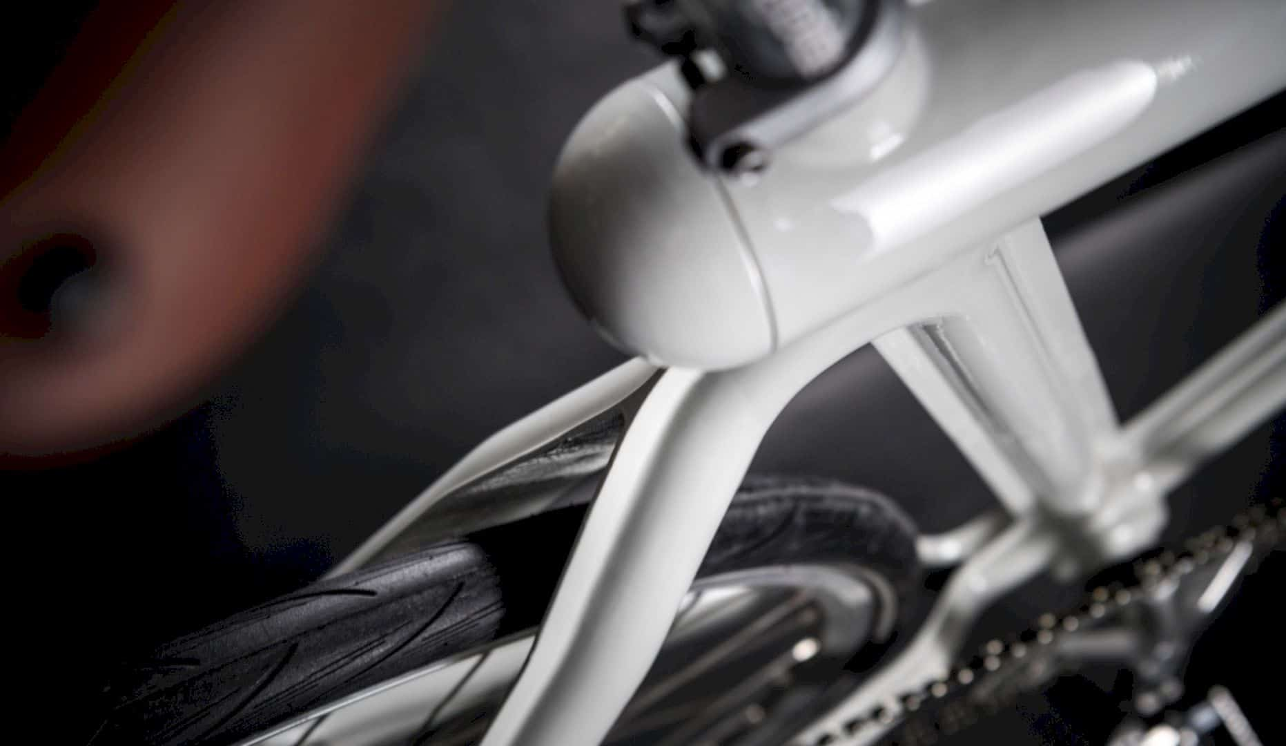 Pressed Bike 3