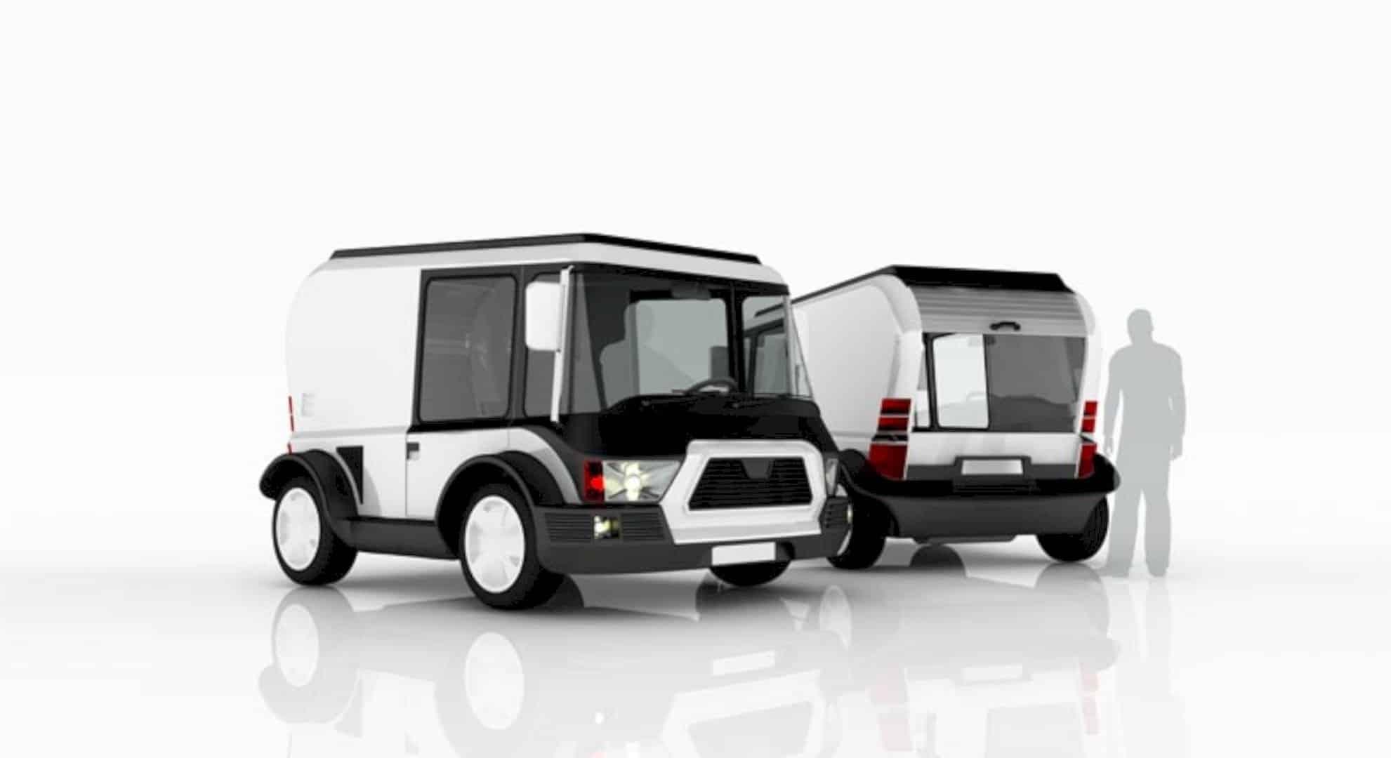 Solar Taxi 2