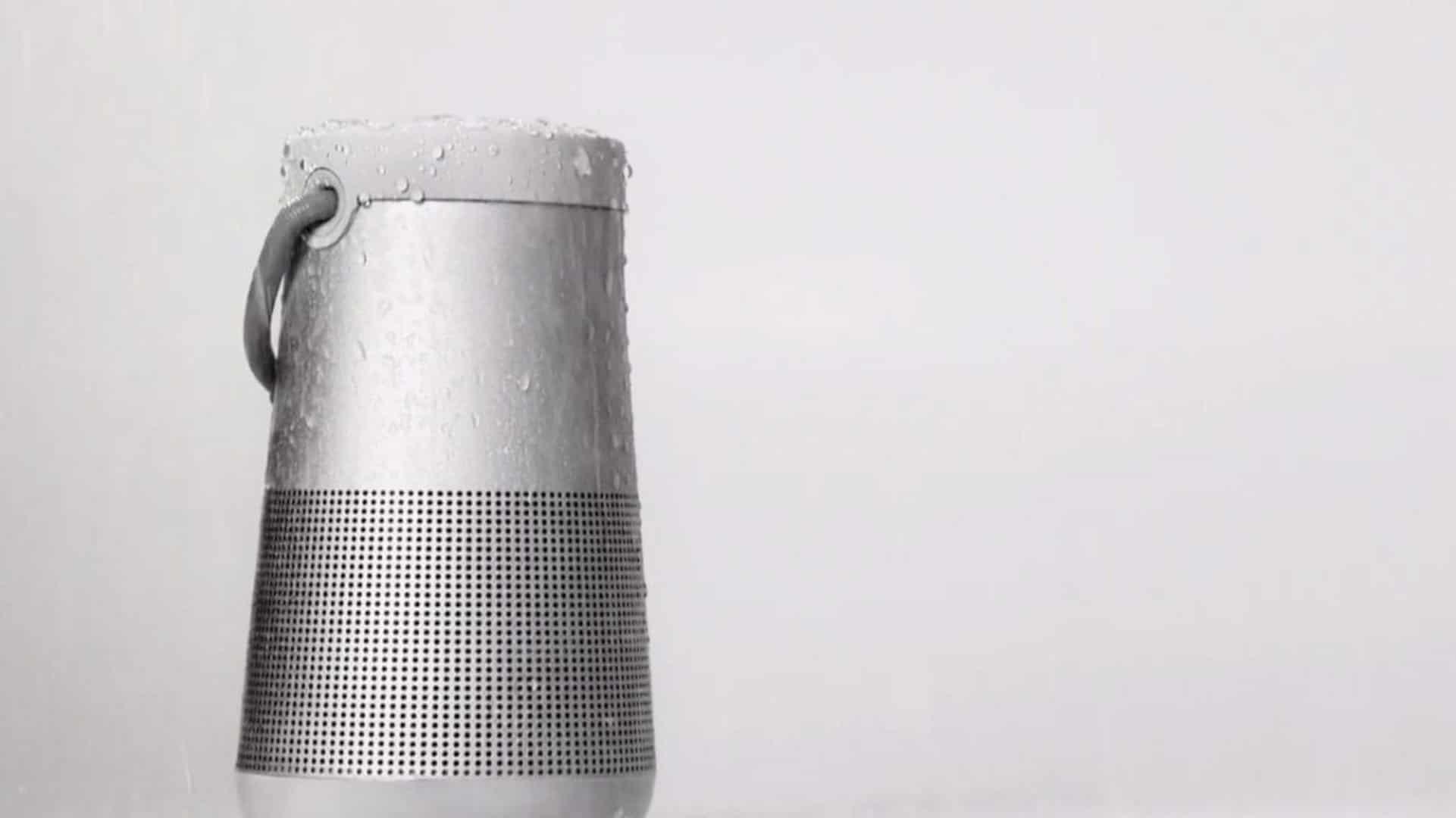 SoundLink Revolve 2