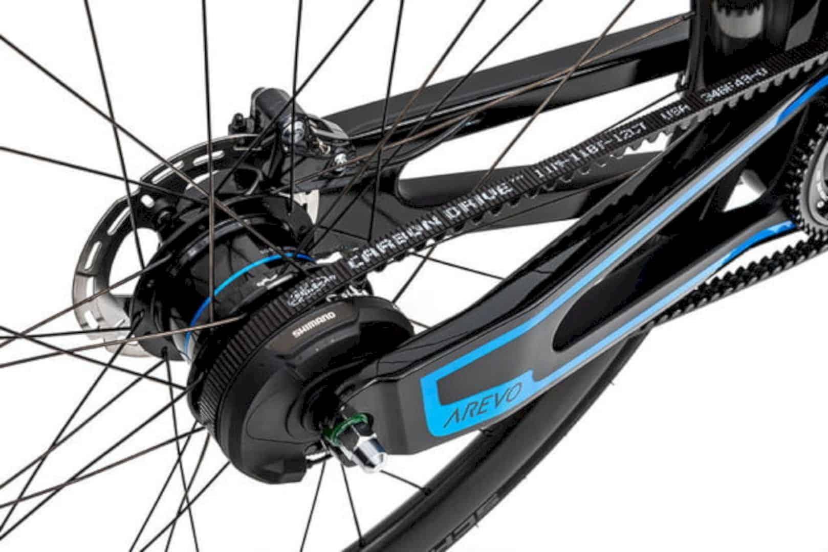 Arevo 3d Bike 2