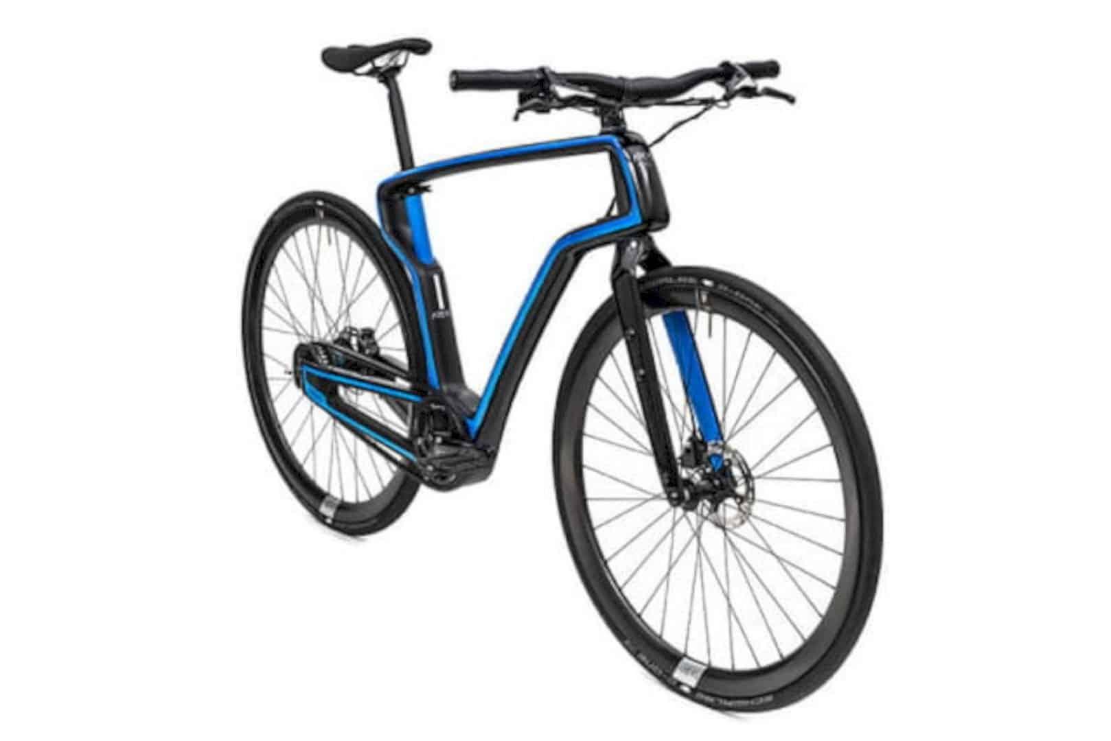Arevo 3d Bike 4