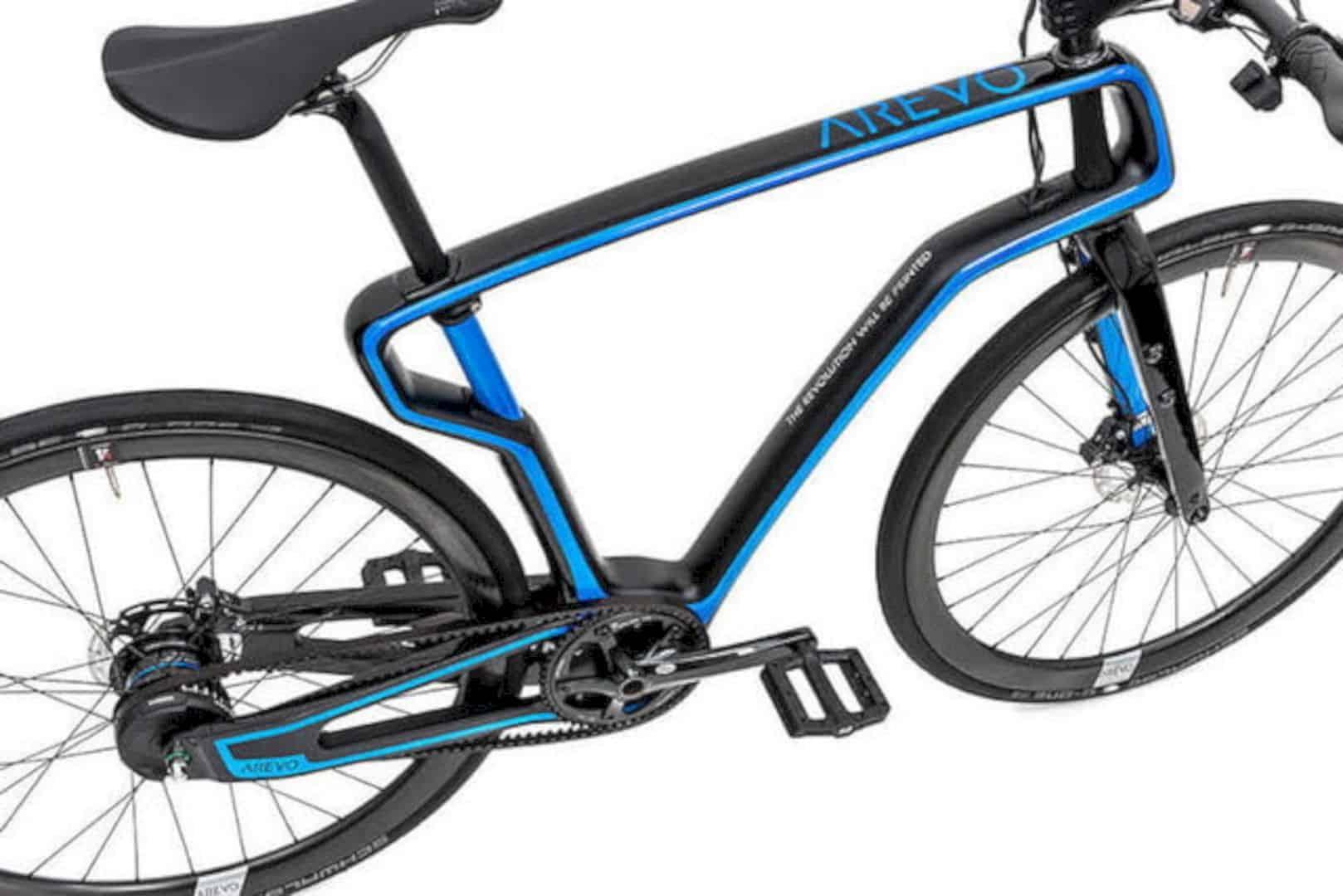 Arevo 3d Bike 5