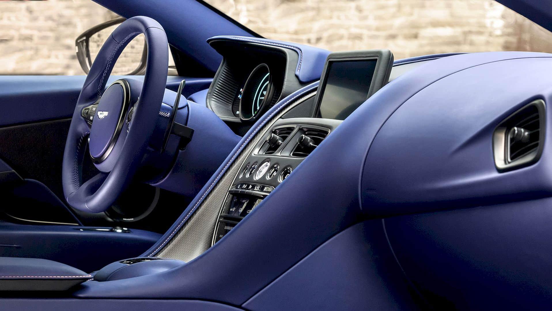 Aston Martin Db 11 3