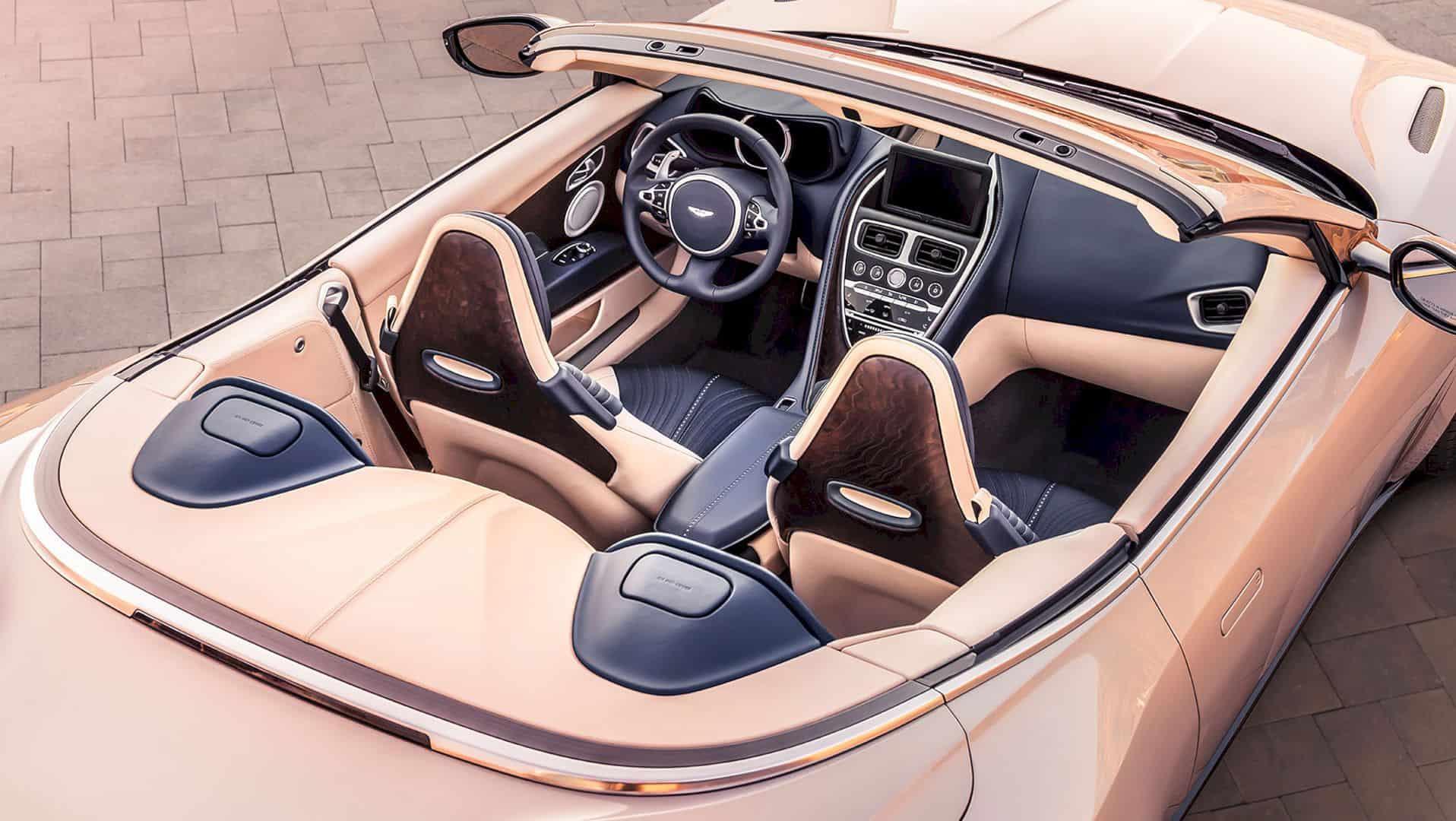Aston Martin Db 11 4