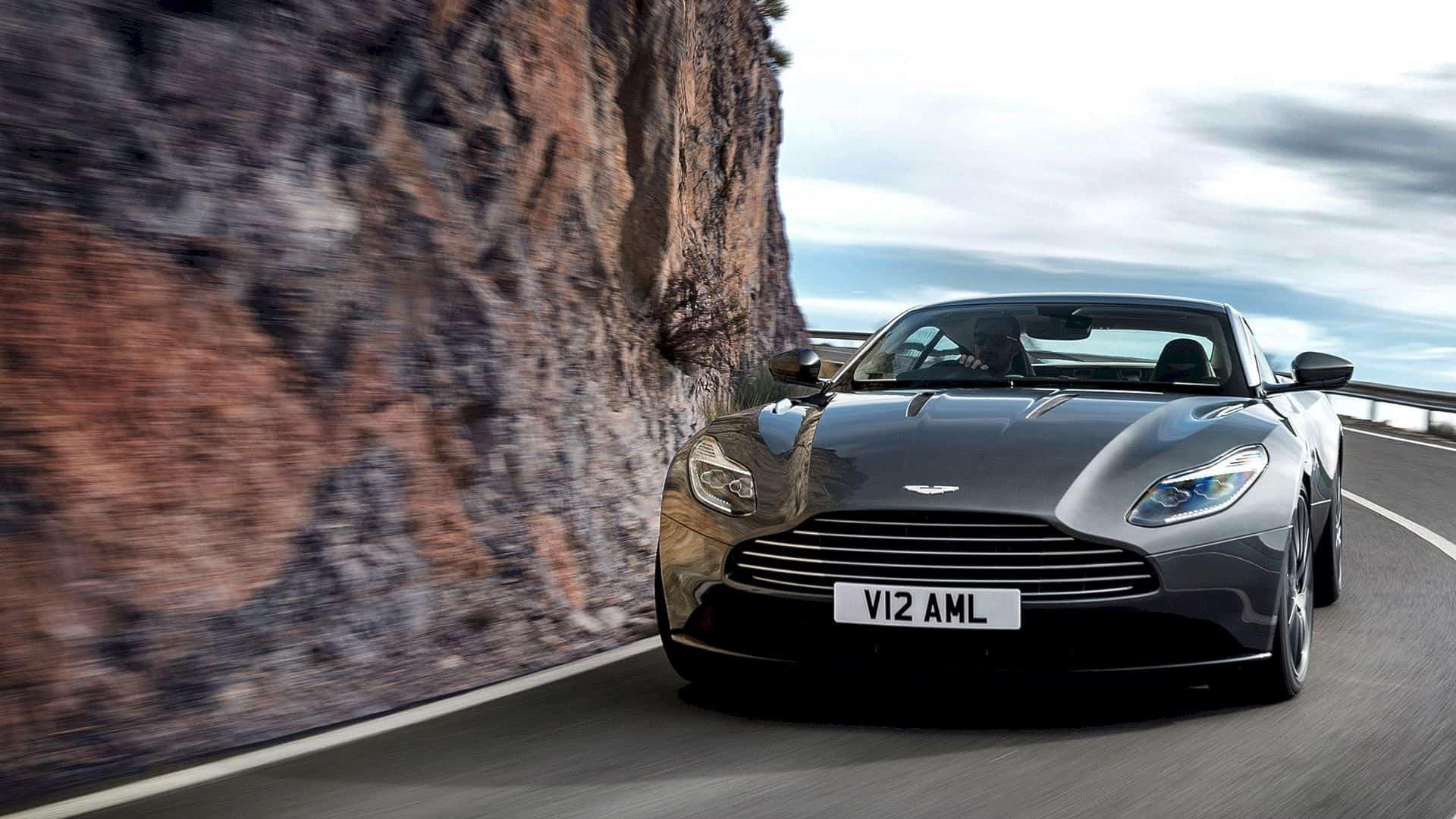 Aston Martin Db 11 6