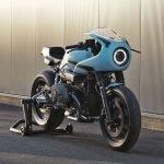 Bmw Ninet Racer By Jvb Moto 6