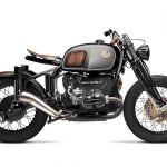 "BMW R75/5 ""Nerboruta"" by South Garage - The Dope Custom Bike"