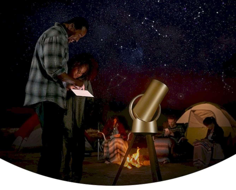 Hiuni Smart Telescope 1