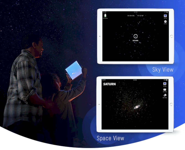 Hiuni Smart Telescope 2