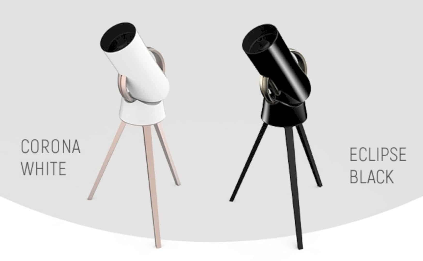 Hiuni Smart Telescope 5