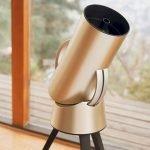Hiuni: A Smart, Connected Go To Telescope
