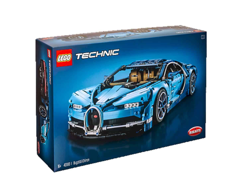 Lego® Technic™ 42083 Bugatti Chiron 1