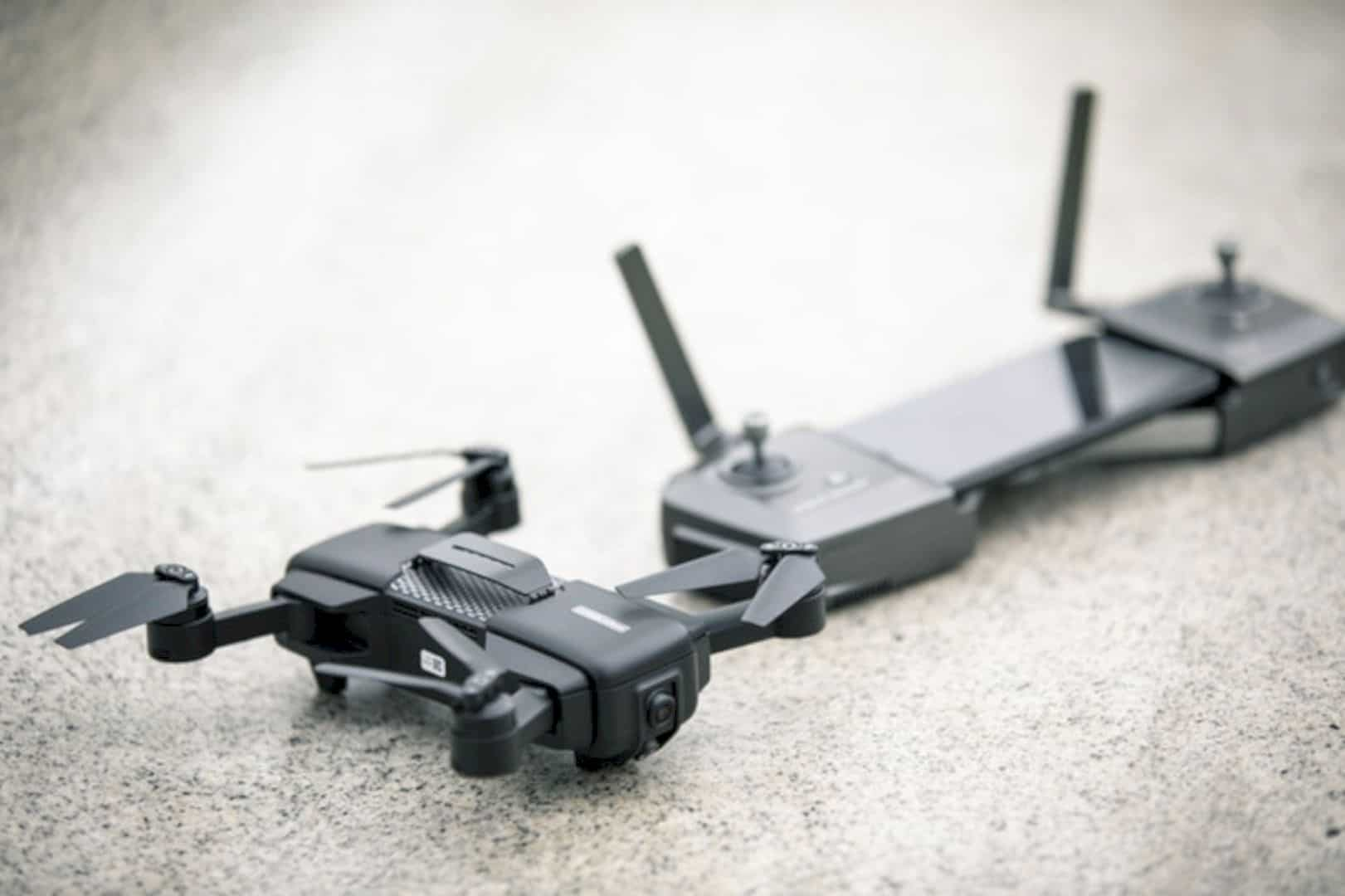 Mark Drone 1