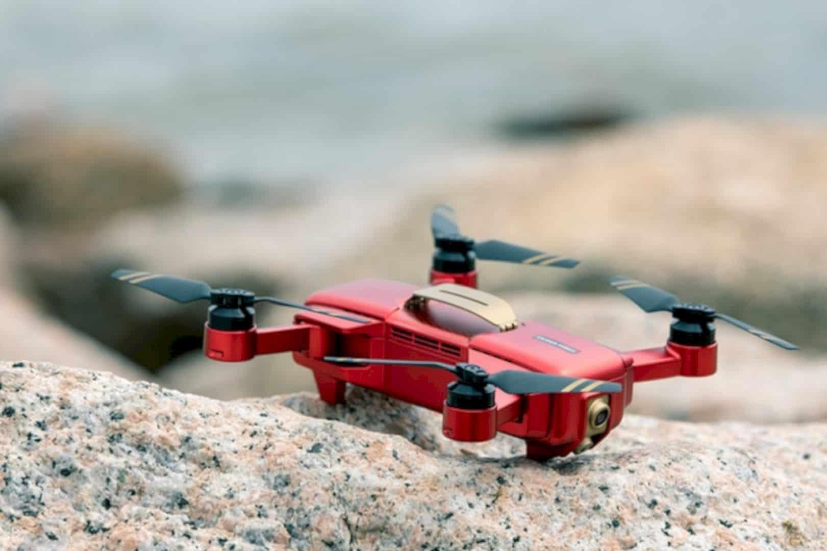 Mark Drone 2