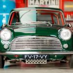 Mini Classic Cooper By Img St 7
