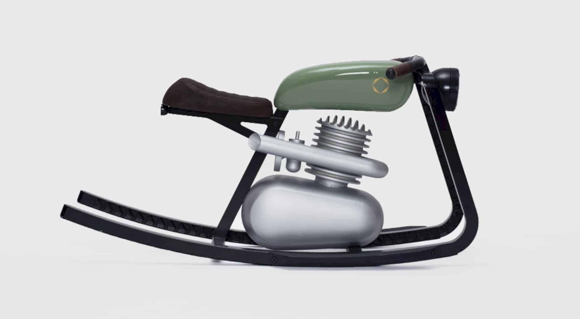 Moto Rocker 5