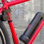 Revos – Transforming Normal Bike Into an E-Bike