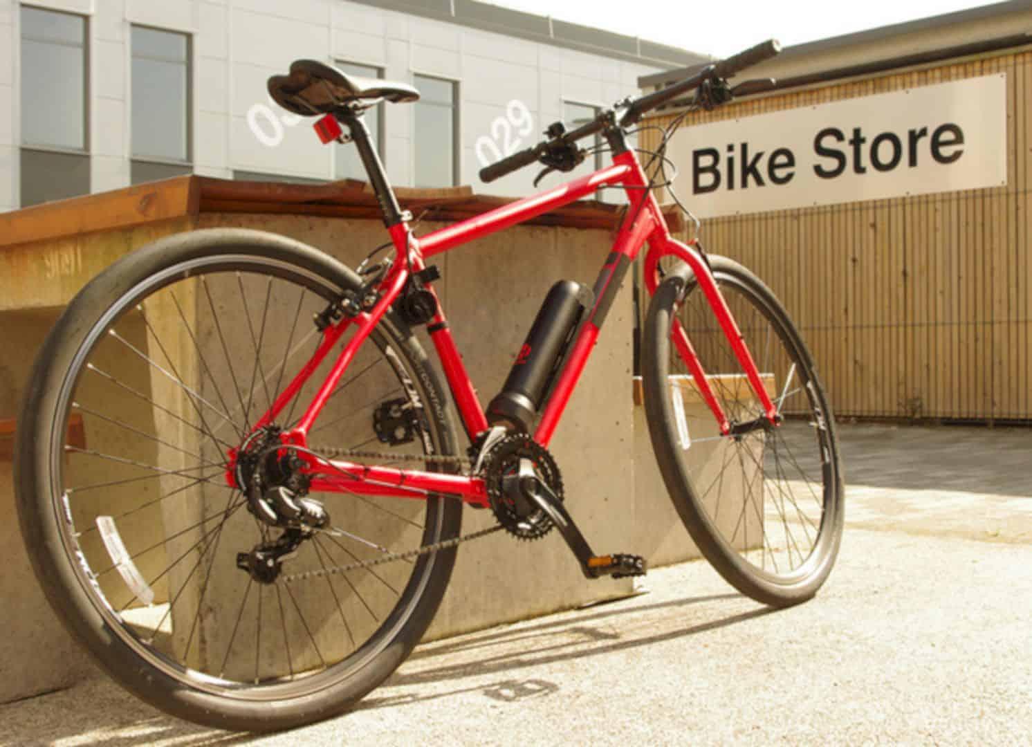 Revos E Bike Maker 4