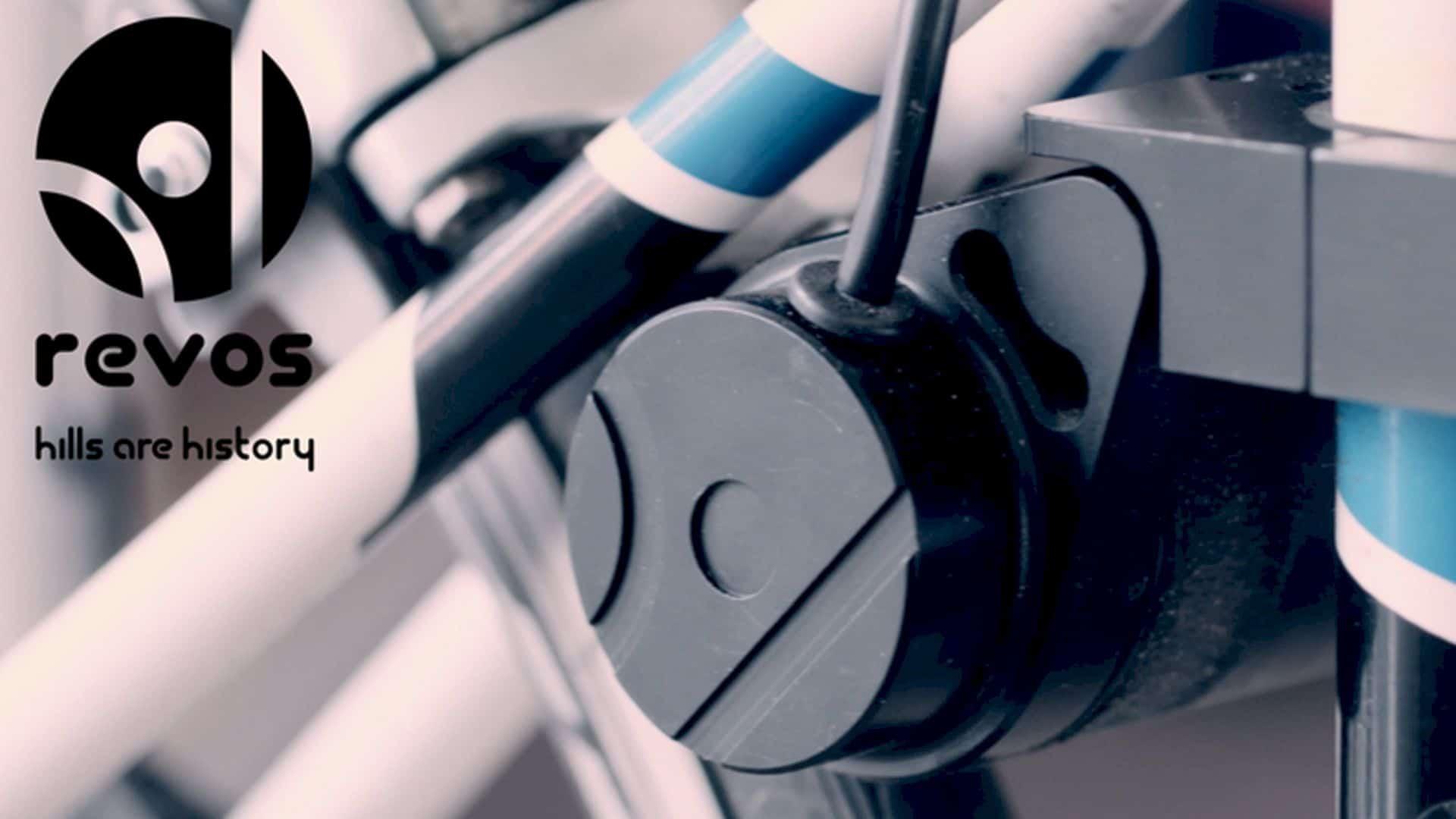 Revos E Bike Maker 5
