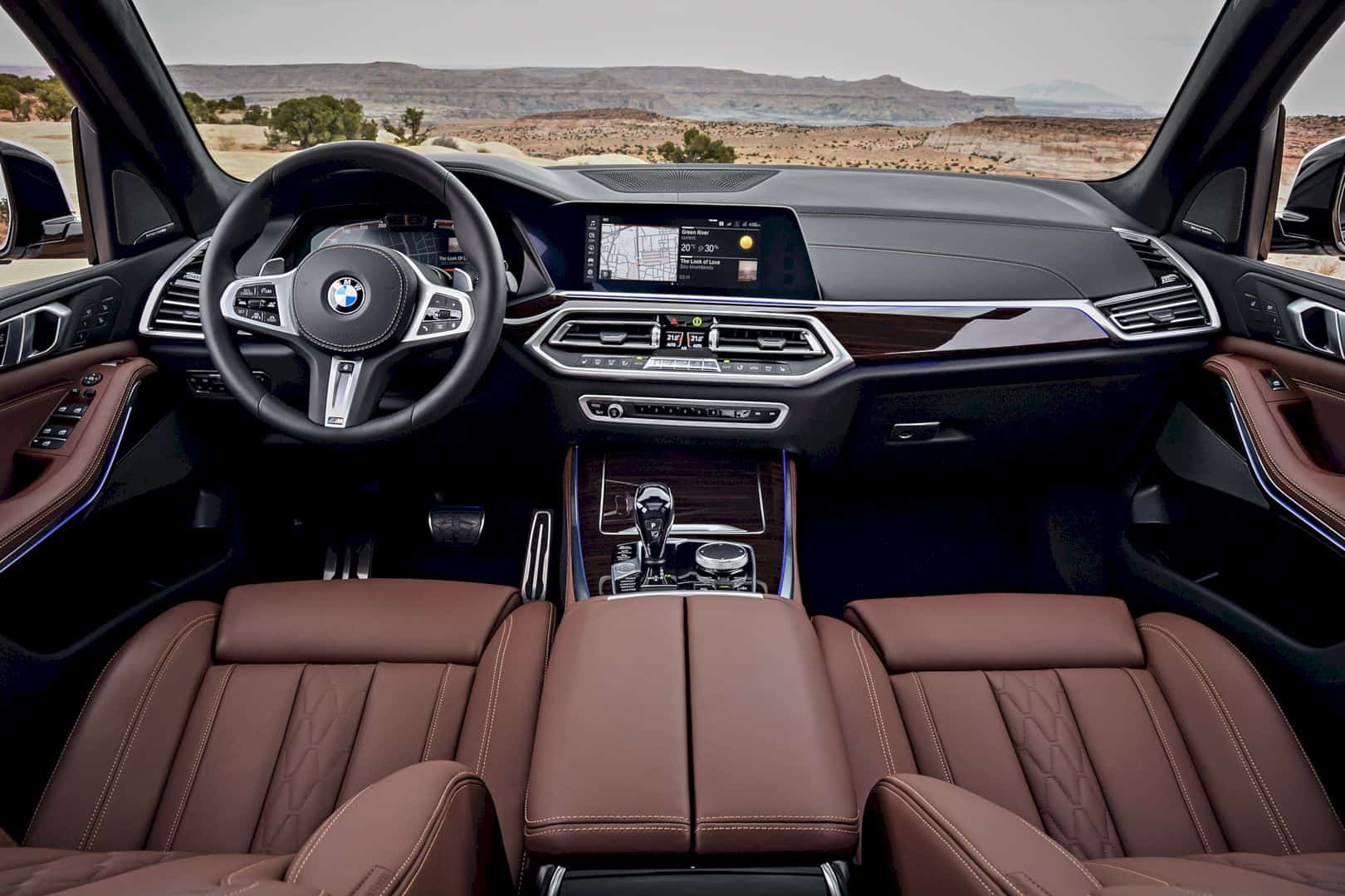 The All New 2019 Bmw X5 2