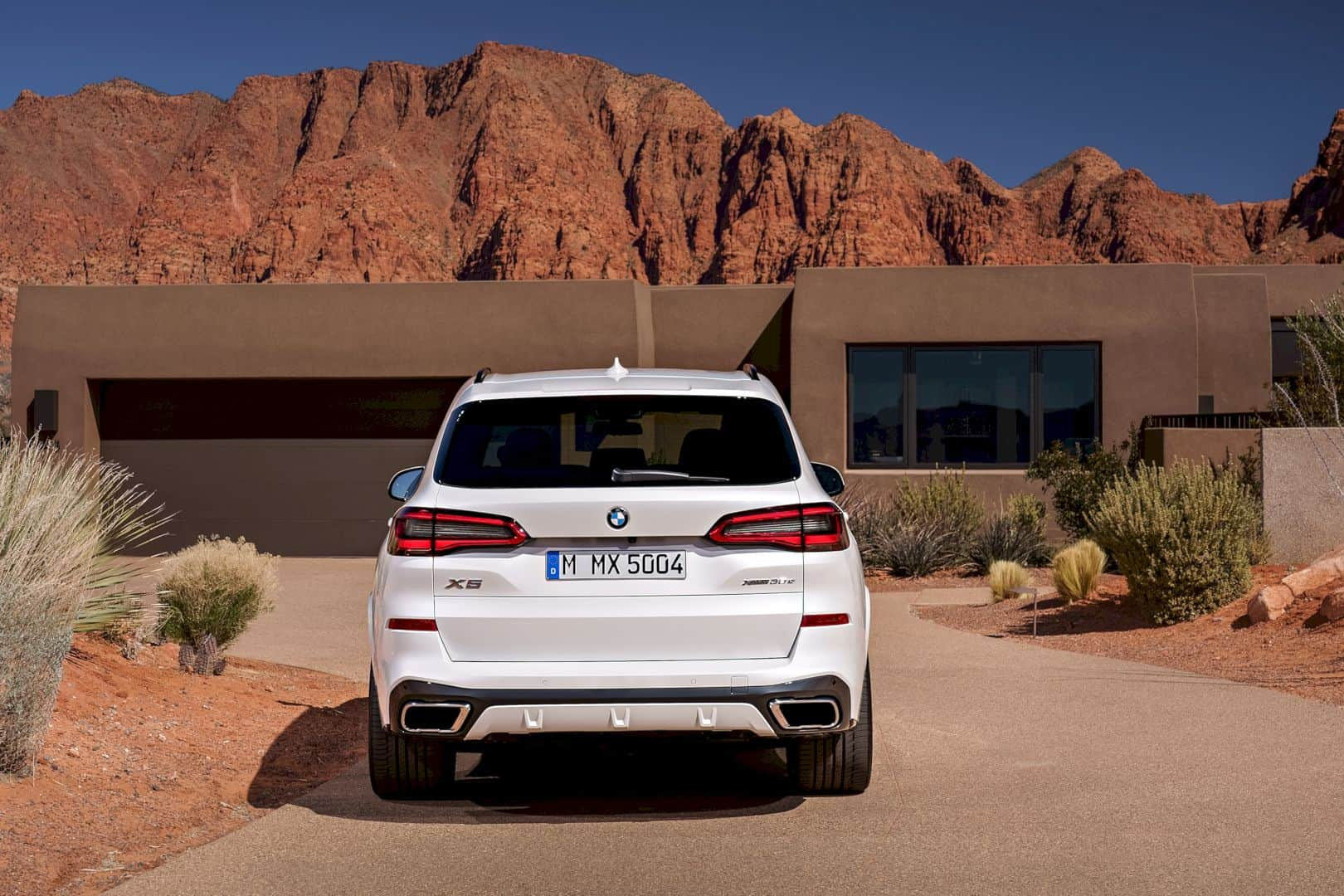 The All New 2019 Bmw X5 3
