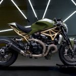 The Golden Monster by Diamond Atelier - The 24K Real Special Machine