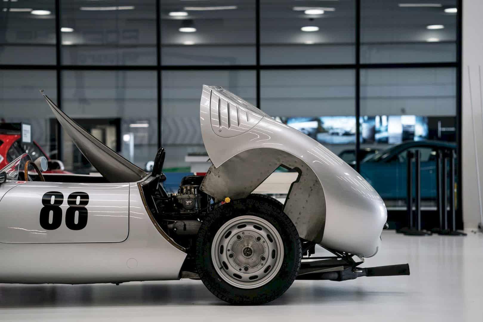 1957 Porsche 550 A 6