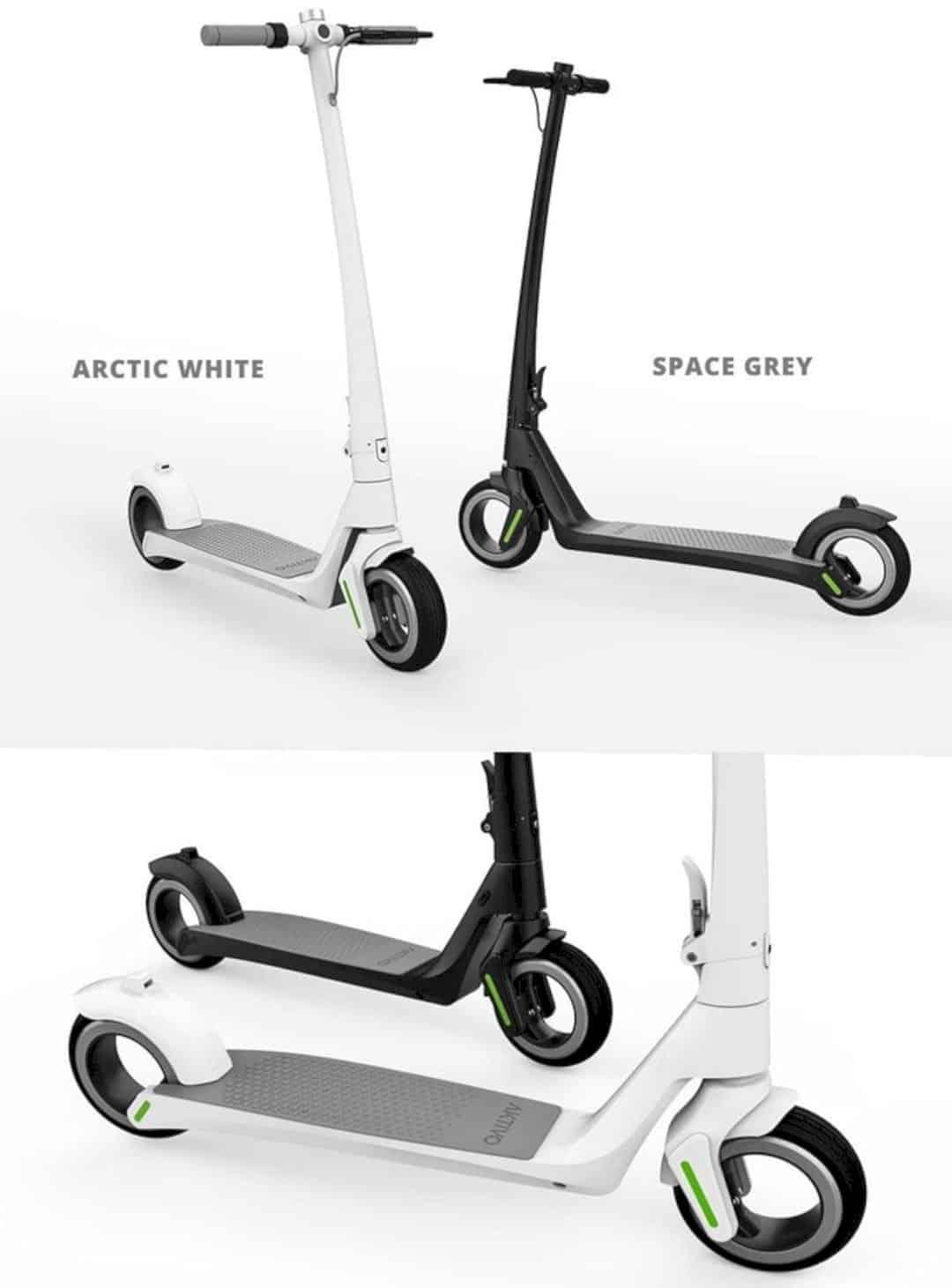 AKTIVO Scoot 1