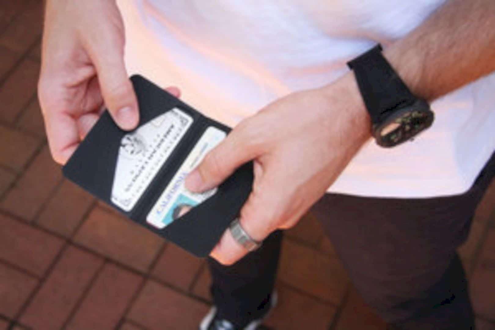 Card Wallet 2 0 1